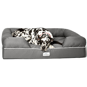 PetFusion Ultimate Orthopedic Bed