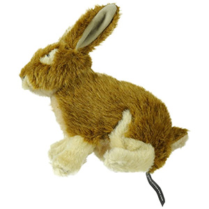 Hyper Pet Wildlife Critter Dog Toy